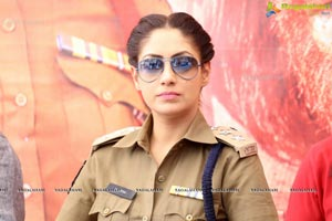 Rowdy Police Movie Press Meet