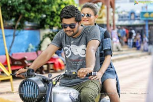 Ayushman Bhava Movie Stills