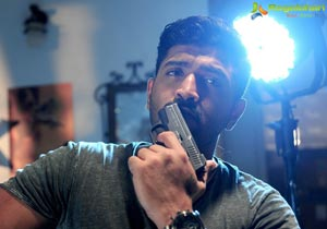 Crime 23 Telugu Cinema Stills