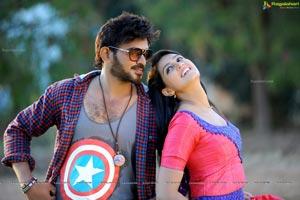 Nivasi Telugu Cinema Stills
