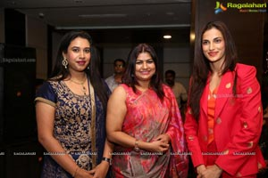 Mrs Telangana and Mrs Andhra Pradesh