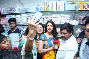 Arihant Fashion World Launch