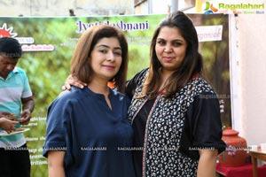 Jyoti Jashnani Health Studio