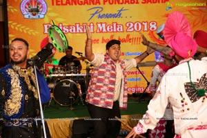 Baisakhi Celebrations