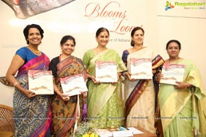 Blooms Looms Book Launch