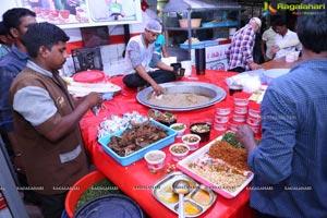Hyderabad Cafe 555 Haleem
