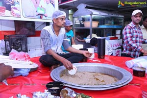 Hyderabad Cafe 555 Haleem