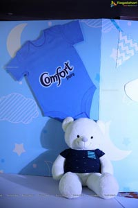 Comfort Pure Launch