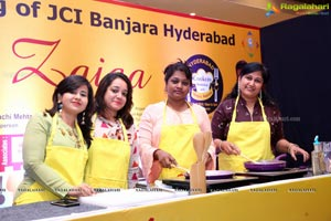 Sanjeev Kapoor Cookery Workshop