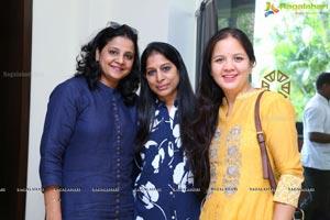 Sanjeev Kapoor Cookery Workshop