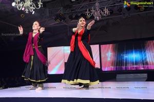 Rotary Fashion Show