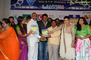 Film And TV Directory Launch