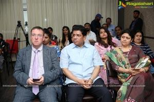 Fernandez Hospital, Health Seminar, British High Commission,