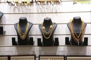 Gold Chainmela