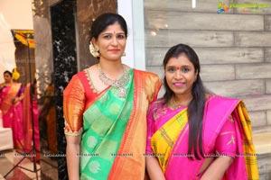 Srisailam Reddy Housewarming Ceremony