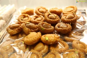 Gappe Vappe Almond House Hyderabad