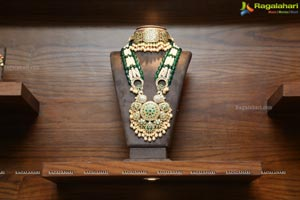 Tyaani AK Fine Jewels