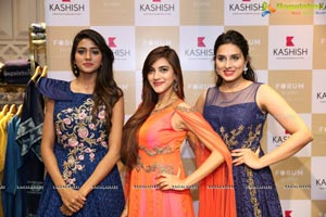 Kashish Designer Fashion Luxury Showroom