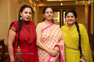 Baisakhi Celebrations Kakatiya Ladies Club
