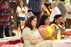 Mr & Miss Telangana 2nd Auditions