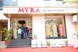 Myra De Boutique