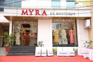 Myra De Boutique