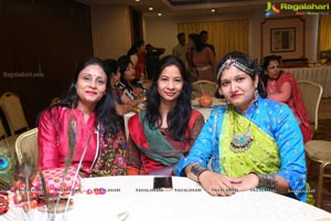 Raaga Club Gujarat Theme Event