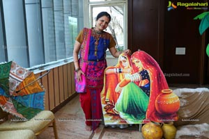 Raaga Club Gujarat Theme Event