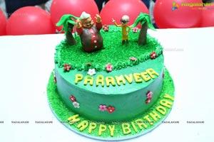 Paramveer Birthday
