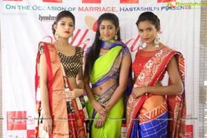 Silk India Expo 'Silk India 2018' Curtain Raiser