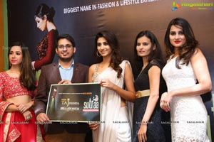 Sutraa Luxury Lifestyle Exhibition