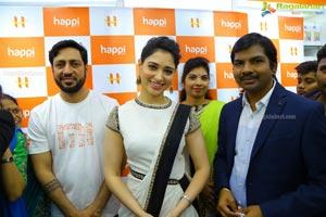 Tamannaah Happi Mobiles Store