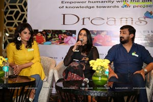 Touch A Life Foundation 'The Dream'