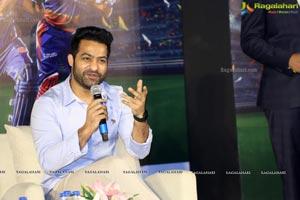 Announcement on VIVIO IPL 2018