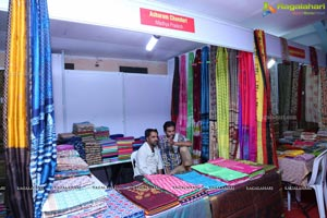 Weaves of India Expo April 2018