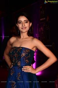 Zee Telugu Apsara Awards 2018 Photos