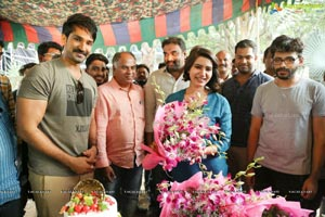 Samantha Birthday Celebrations