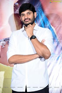 ABCD Movie Trailer Launch
