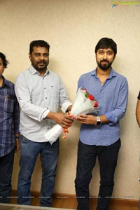 Cash Cash Movie's 'Demonetisation' Song Launch By Bobby
