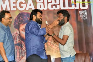 Chitralahari Success meet