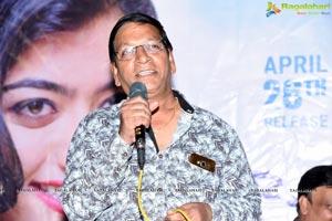 Geetha Chalo Press Meet