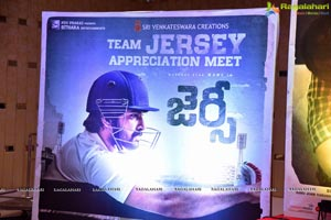 Jersey Appreciation Meet