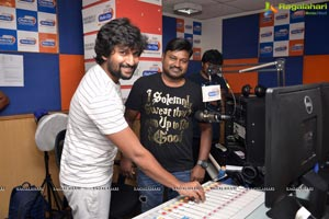 Jersey Song Launch at Radio City