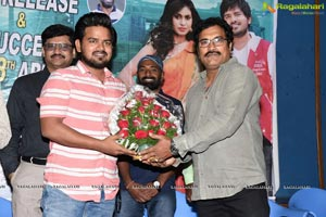 Runam Movie Press Meet
