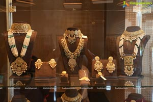 Exhibition of Tyaani Jewellery by Karan Johar