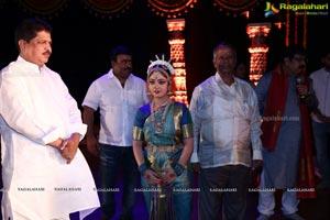 Kuchipudi Rangapravesam of Ananya Ajit Kumar