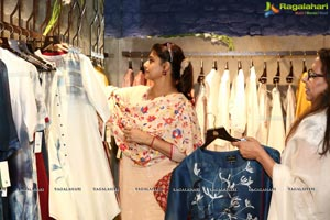 Anju Modi's Spring Summer 2019 Collection Launch