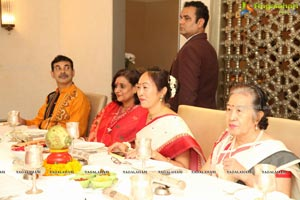Barsho Baran - The Flavours Of East Bengal