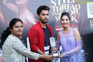 BNK Style Thread Fashion Week Day-3
