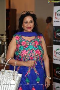 FICCI FLO Interactive Session with Rujuta Diwekar